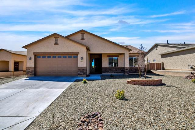 6573 E Bay Point Way, Prescott Valley, AZ 86314 (MLS #1029930) :: Conway Real Estate