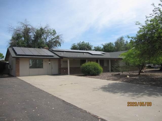 3546 W Topeka Drive, Glendale, AZ 85308 (#1029943) :: West USA Realty of Prescott