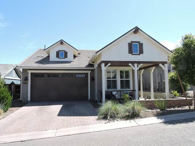 1460 Varsity Drive, Prescott, AZ 86301 (#1029969) :: Shelly Watne