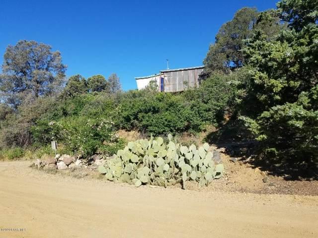 755 S Diamond Drive, Prescott, AZ 86303 (#1029978) :: Shelly Watne