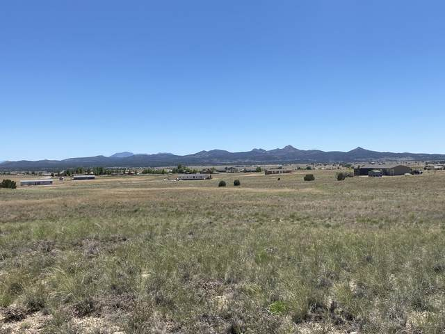 0 W Saber Lane, Paulden, AZ 86334 (#1030011) :: West USA Realty of Prescott