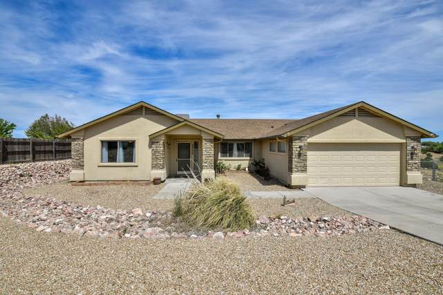 3755 N Cactus Drive, Chino Valley, AZ 86323 (#1030016) :: West USA Realty of Prescott