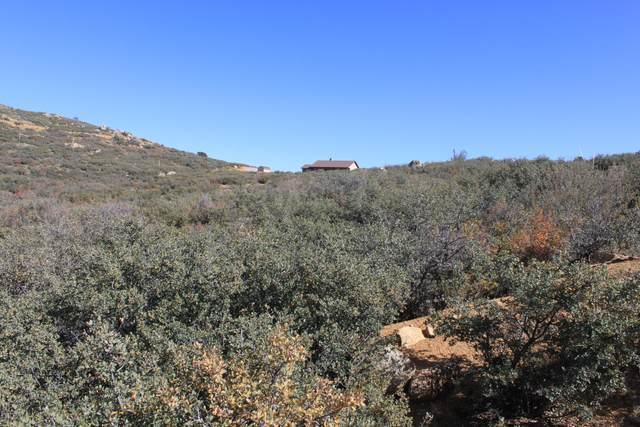 15624 E Bonanza Trail, Dewey-Humboldt, AZ 86327 (#1030038) :: Shelly Watne