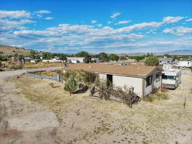 2715 N Mohawk Trail, Chino Valley, AZ 86323 (#1030056) :: Shelly Watne