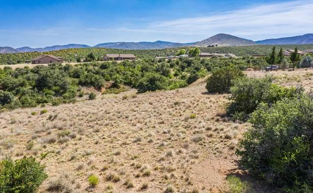0 E Brody Trail, Dewey-Humboldt, AZ 86327 (#1030074) :: Shelly Watne