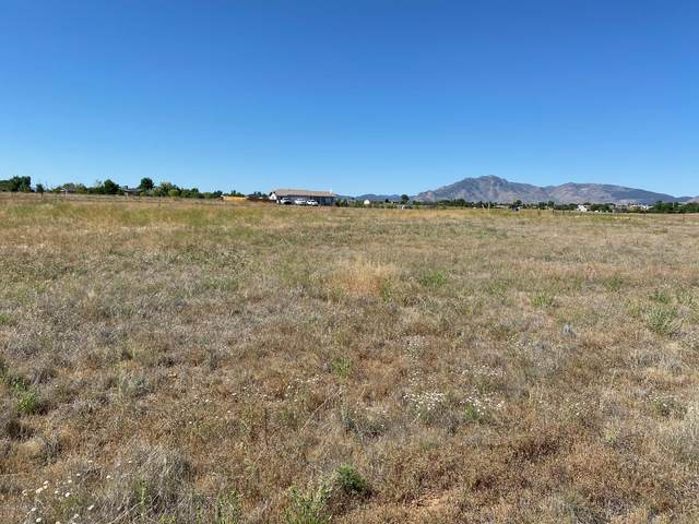 0 W Road 2 South, Chino Valley, AZ 86323 (#1030077) :: West USA Realty of Prescott