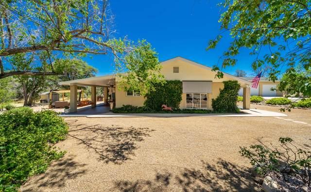 2515 Country Park Drive, Prescott, AZ 86305 (#1030078) :: West USA Realty of Prescott