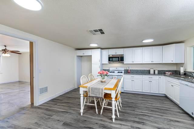 101 S 17th Street, Cottonwood, AZ 86326 (#1030083) :: West USA Realty of Prescott