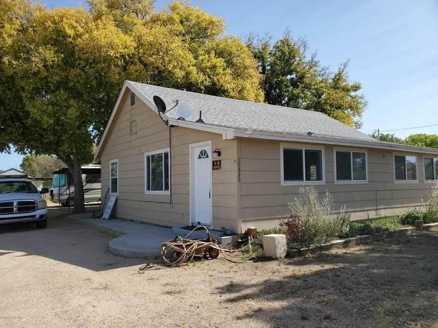 19335 S Highway 89, Peeples Valley, AZ 86332 (#1030086) :: West USA Realty of Prescott