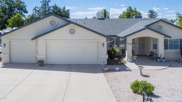 7684 E Las Flores Avenue, Prescott Valley, AZ 86314 (#1030093) :: West USA Realty of Prescott