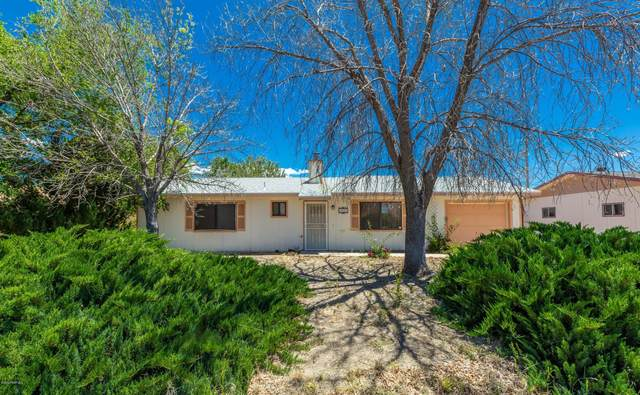 4843 N Arnold Drive, Prescott Valley, AZ 86314 (#1030094) :: West USA Realty of Prescott