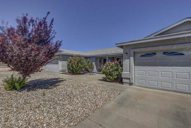 7040 E Burro Lane, Prescott Valley, AZ 86314 (#1030095) :: West USA Realty of Prescott