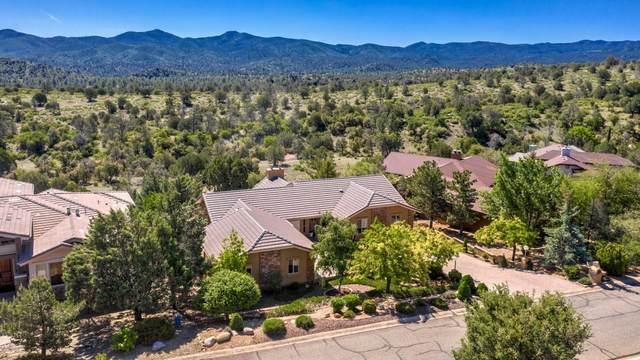 7 S Murphy Way, Prescott, AZ 86303 (#1030097) :: West USA Realty of Prescott