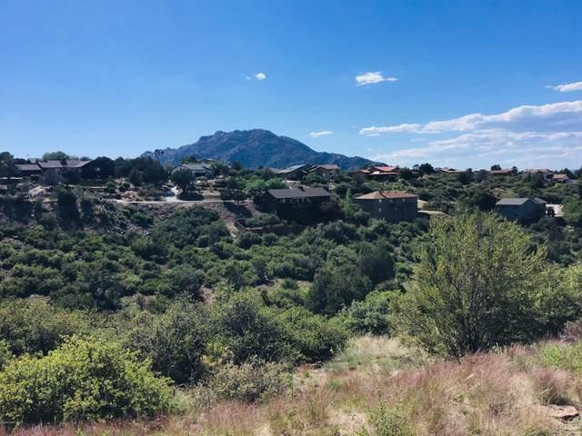 4720 Fremont Drive, Prescott, AZ 86305 (#1030100) :: West USA Realty of Prescott
