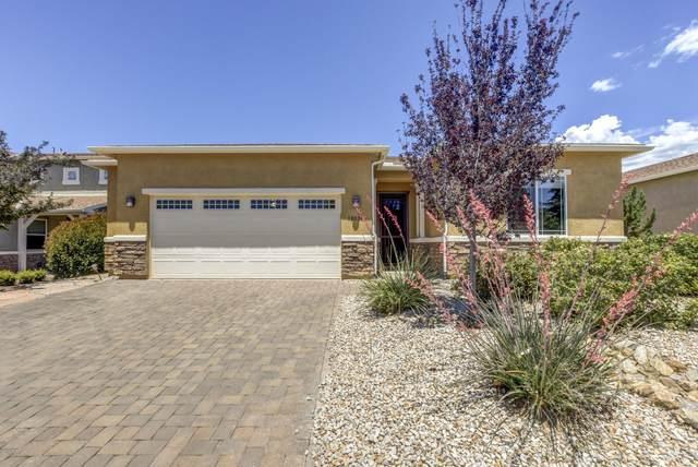 13034 E Ramos Street, Dewey-Humboldt, AZ 86327 (#1030106) :: West USA Realty of Prescott