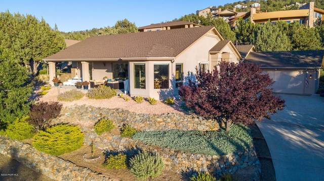 1103 Mcdonald Drive, Prescott, AZ 86303 (#1030111) :: West USA Realty of Prescott