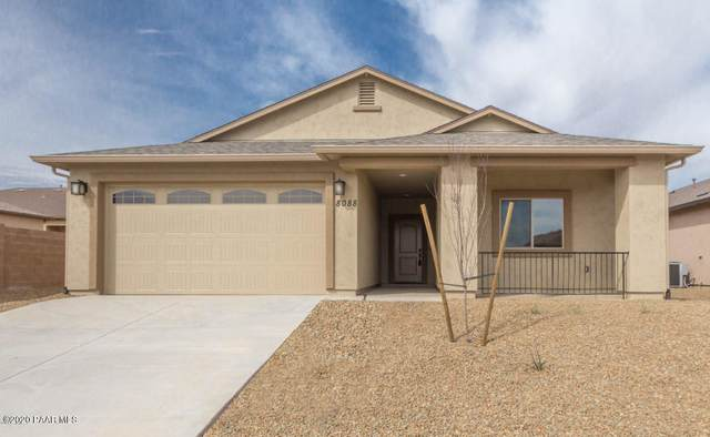 8088 N Racehorse Road, Prescott Valley, AZ 86315 (#1030116) :: West USA Realty of Prescott