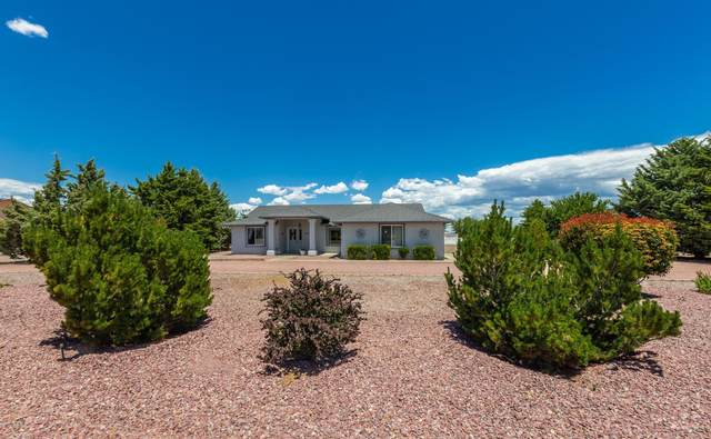 967 W Talia Way, Chino Valley, AZ 86323 (#1030120) :: West USA Realty of Prescott