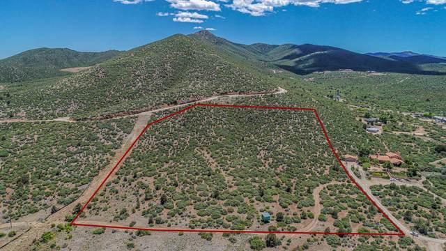 0 El Dorado Drive, Prescott Valley, AZ 86314 (#1030139) :: West USA Realty of Prescott