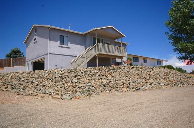 6057 N Viewpoint Drive, Prescott Valley, AZ 86314 (#1030145) :: West USA Realty of Prescott