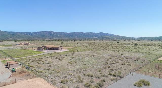0000 Casa Norte Drive, Prescott Valley, AZ 86315 (MLS #1030150) :: Conway Real Estate