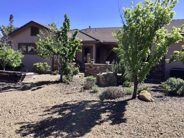 1251 Pebble Springs, Prescott, AZ 86301 (#1030169) :: Shelly Watne