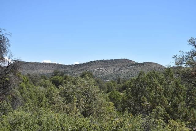 5052 W Ethan Trail, Prescott, AZ 86305 (#1030174) :: Shelly Watne