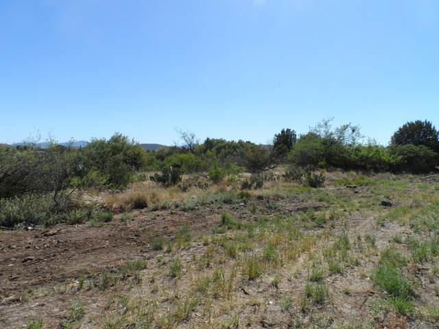 003b E Bright Sun Way, Cordes Lakes, AZ 86333 (MLS #1030177) :: Conway Real Estate