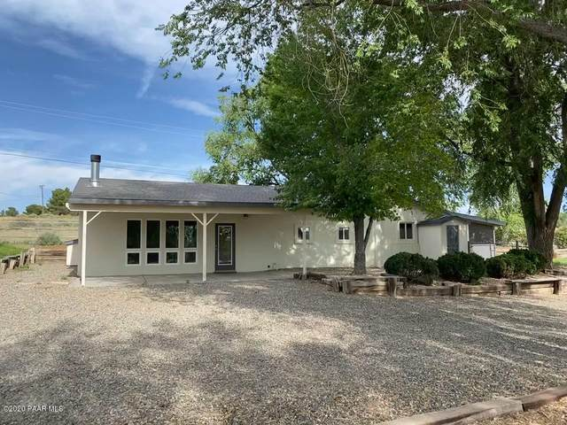 1680 E Red Cinder Road, Chino Valley, AZ 86323 (#1030196) :: Shelly Watne
