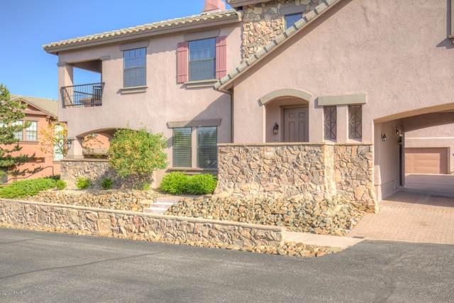 1716 Alpine Meadows Lane #604, Prescott, AZ 86303 (#1030222) :: Shelly Watne