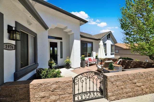 1976 Oakhill Circle, Prescott, AZ 86301 (#1030229) :: Shelly Watne