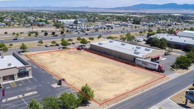 6636 E 2nd Street, Prescott Valley, AZ 86314 (MLS #1030240) :: Conway Real Estate