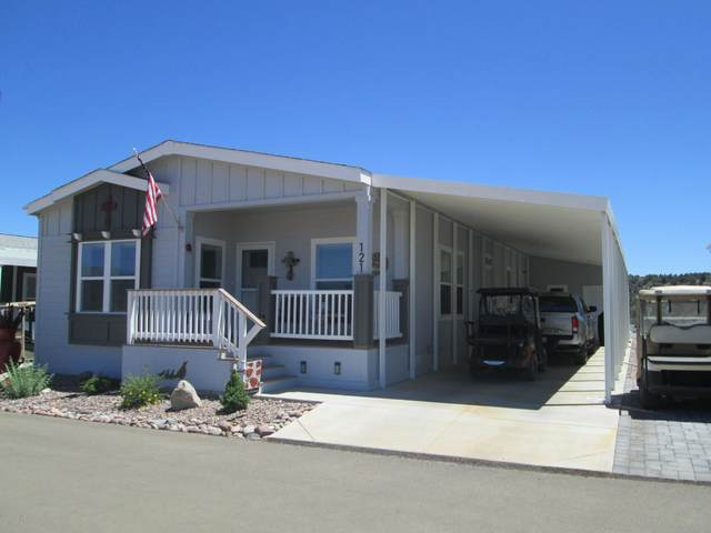 11350 Sara Jane Lane #121, Dewey-Humboldt, AZ 86327 (#1030242) :: Shelly Watne