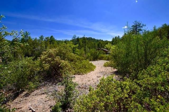 2541 Copper Basin Road, Prescott, AZ 86303 (#1030245) :: Shelly Watne