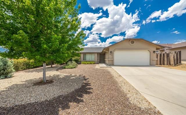 4824 N Columbine Drive, Prescott Valley, AZ 86314 (MLS #1030249) :: Conway Real Estate
