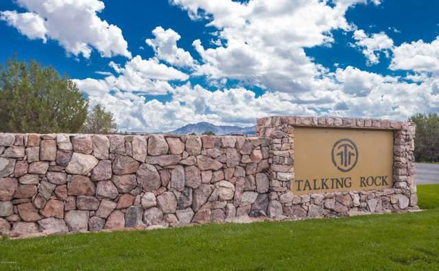 5485 W Bruno Canyon Drive, Prescott, AZ 86305 (#1030252) :: Shelly Watne