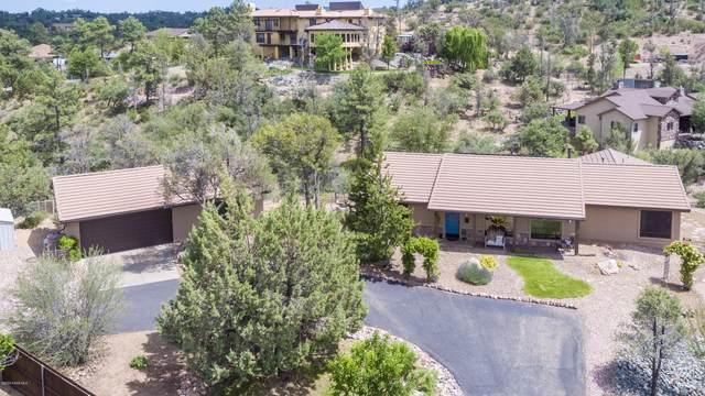 2345 W Shadow Valley Ranch Road, Prescott, AZ 86305 (#1030253) :: Shelly Watne