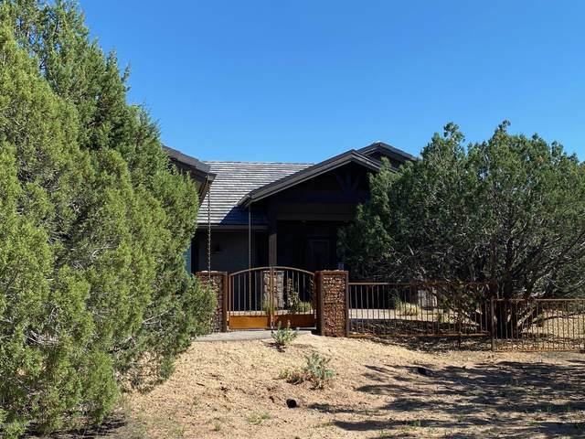5675 W Three Forks Road, Prescott, AZ 86305 (#1030254) :: Shelly Watne
