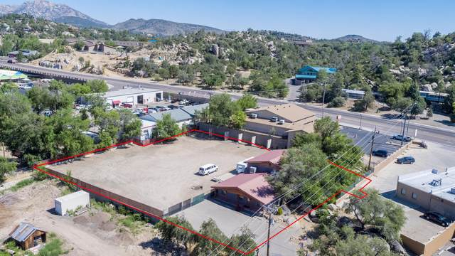 1630 Shoup Street, Prescott, AZ 86305 (#1030270) :: Shelly Watne