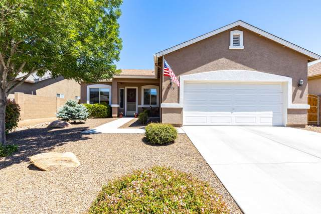 4075 N Providence Road, Prescott Valley, AZ 86314 (MLS #1030291) :: Conway Real Estate
