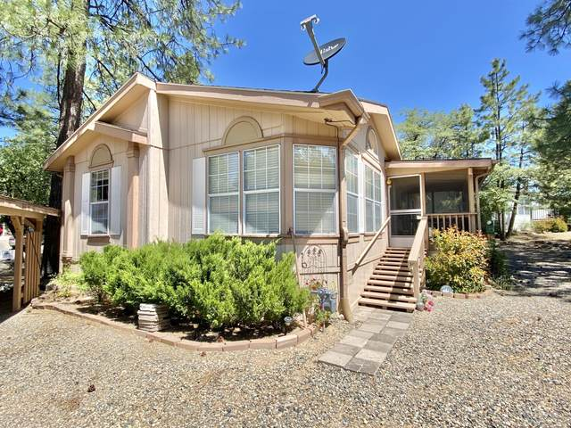 91 Alpine, Prescott, AZ 86305 (#1030297) :: Shelly Watne