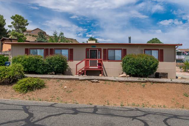 10294 Buckskin Drive, Dewey-Humboldt, AZ 86327 (#1030328) :: Shelly Watne