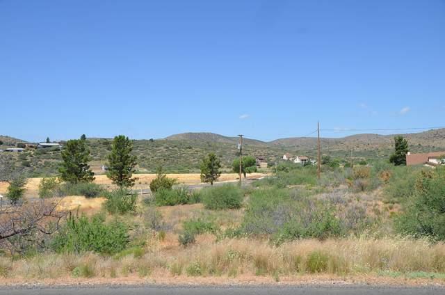 16470 S Cordes Lakes Drive, Mayer, AZ 86333 (#1030340) :: Shelly Watne