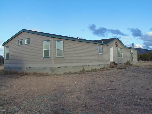 40229 Carson Trail #11, Seligman, AZ 86337 (#1030471) :: West USA Realty of Prescott
