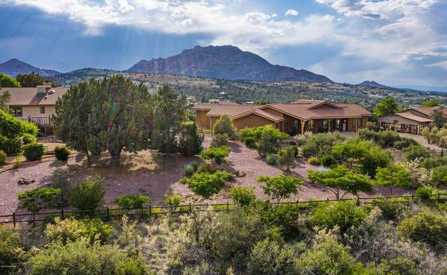 4760 Cody Drive, Prescott, AZ 86305 (#1030482) :: Prescott Premier Homes | Coldwell Banker Global Luxury