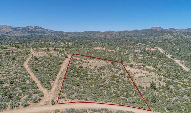 17340 S Rocky Boy Way, Kirkland, AZ 86332 (#1030493) :: Prescott Premier Homes   Coldwell Banker Global Luxury