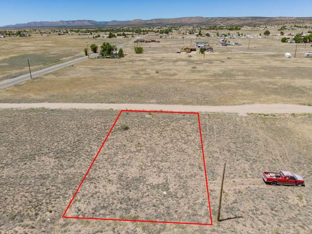 469 W Grand Canyon Road, Paulden, AZ 86334 (#1030512) :: West USA Realty of Prescott