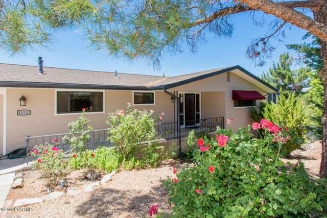 11130 E Pima Road, Dewey-Humboldt, AZ 86327 (#1030514) :: Shelly Watne