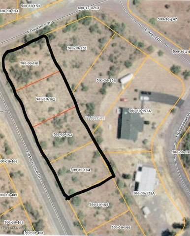 19706 E Stagecoach Trail, Mayer, AZ 86333 (#1030565) :: Shelly Watne