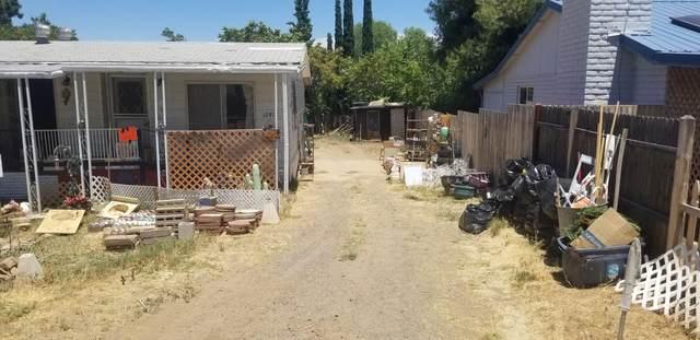 12818 E Main Street, Mayer, AZ 86333 (#1030579) :: West USA Realty of Prescott